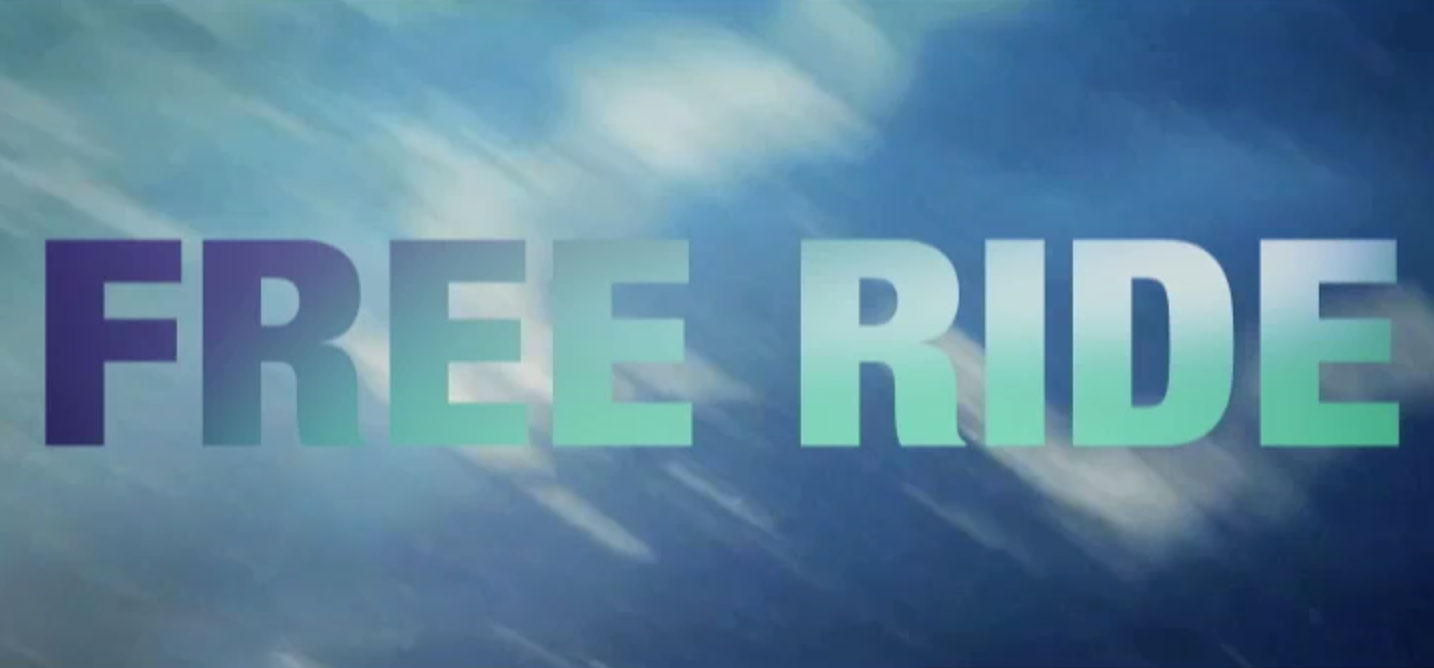 View Free Ride Trailer