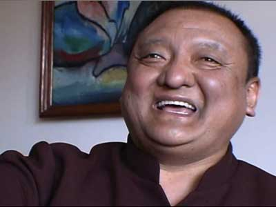 View Karmapa Papers Trailer